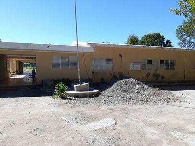 , APD: gobierno dominicano abandonó el municipio de Cabral; hospital y escuela tienen más de 3 años en reparación